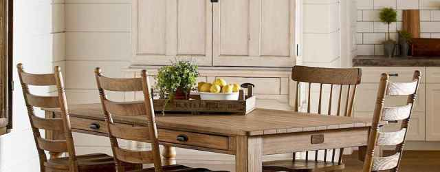 60 Modern Farmhouse Dining Room Table Ideas Decor And Makeover (56)