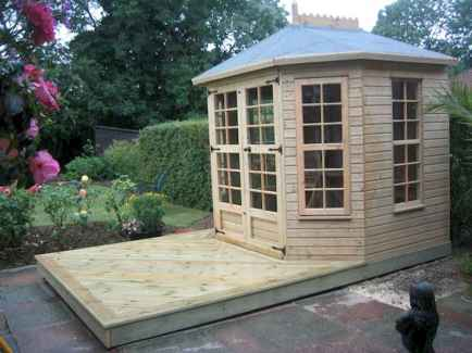 90 Beautiful Summer House Design Ideas And Makeover (11)