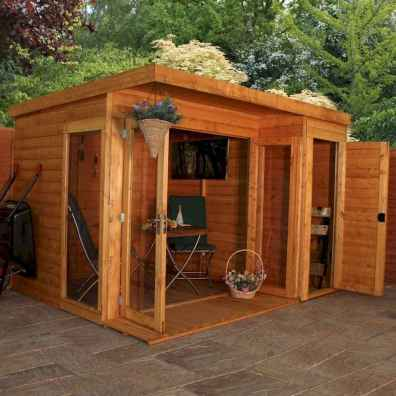 90 Beautiful Summer House Design Ideas And Makeover (19)