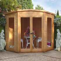 90 Beautiful Summer House Design Ideas And Makeover (24)