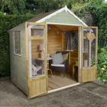 90 Beautiful Summer House Design Ideas And Makeover (3)