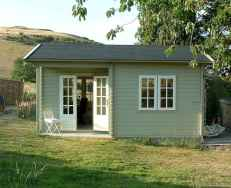 90 Beautiful Summer House Design Ideas And Makeover (50)