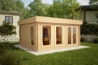 90 Beautiful Summer House Design Ideas And Makeover (57)