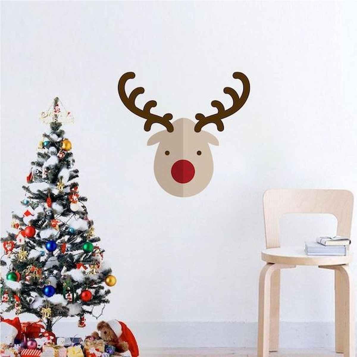 35 Awesome Apartment Christmas Decor Ideas (1)