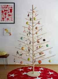 35 Awesome Apartment Christmas Decor Ideas (13)