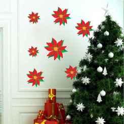 35 Awesome Apartment Christmas Decor Ideas (24)