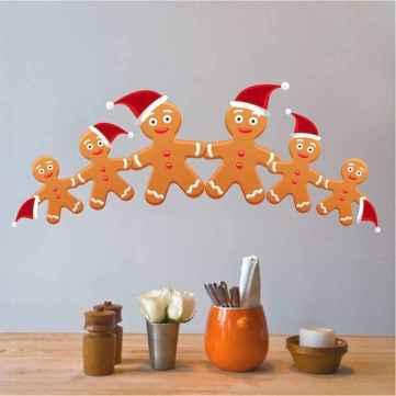 35 Awesome Apartment Christmas Decor Ideas (27)