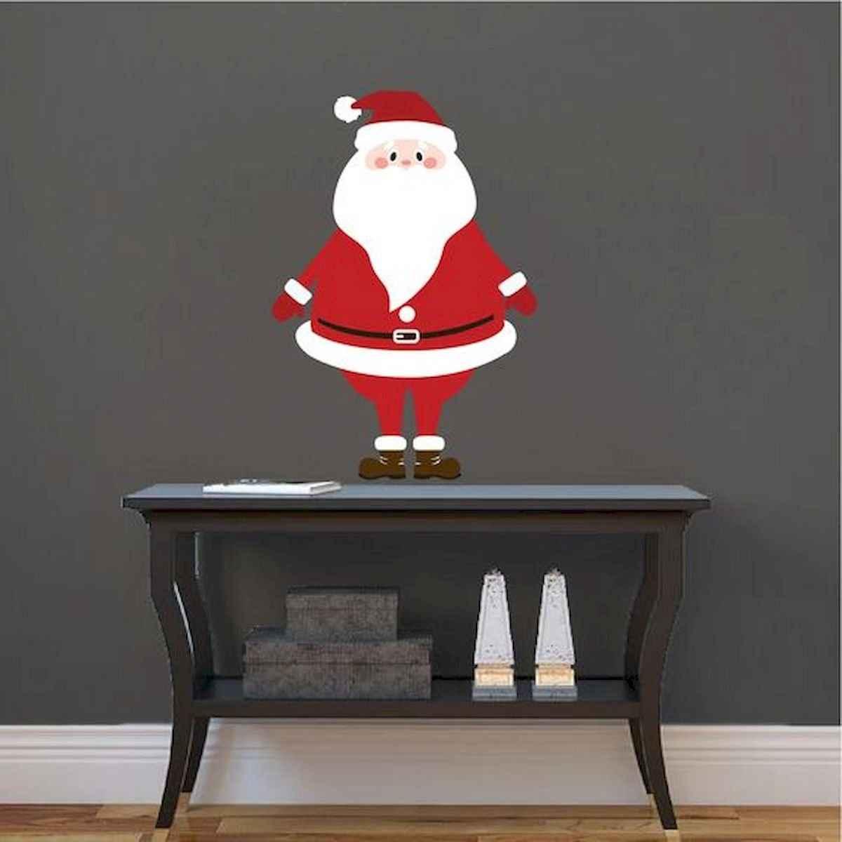 35 Awesome Apartment Christmas Decor Ideas (33)
