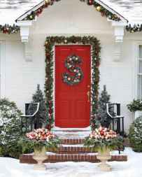 40 Amazing Outdoor Christmas Decor Ideas (38)