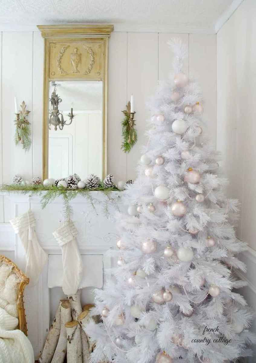 40 Elegant Christmas Tree Decor Ideas (10)