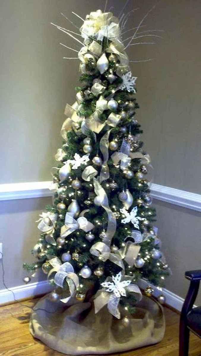40 Elegant Christmas Tree Decor Ideas (3)