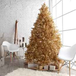 40 Elegant Christmas Tree Decor Ideas (32)