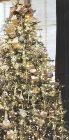 40 Elegant Christmas Tree Decor Ideas (35)