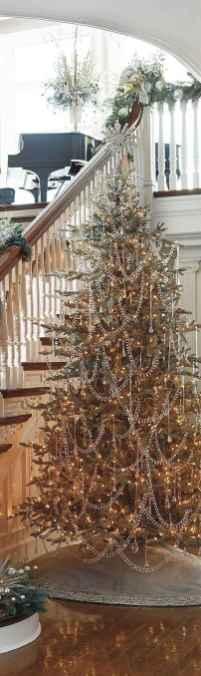 40 Elegant Christmas Tree Decor Ideas (36)