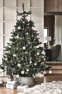 40 Elegant Christmas Tree Decor Ideas (5)