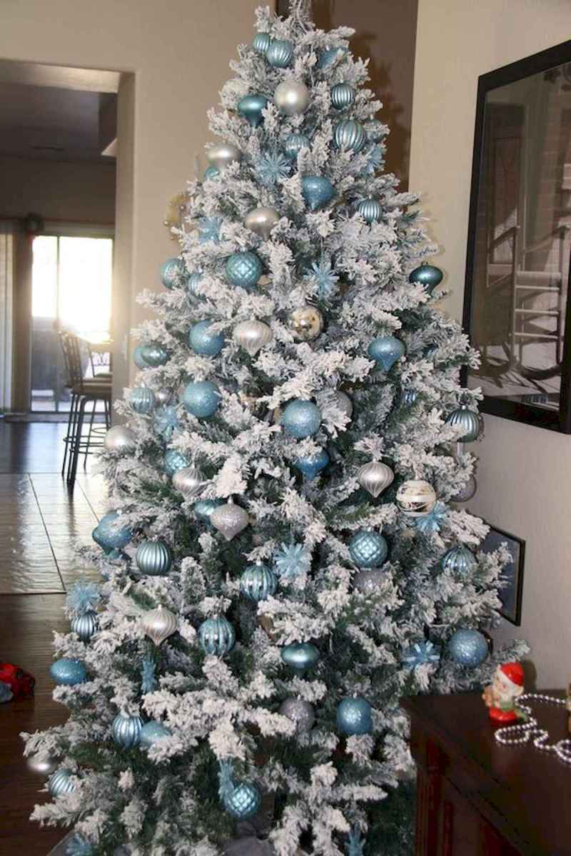 40 Elegant Christmas Tree Decor Ideas (8)