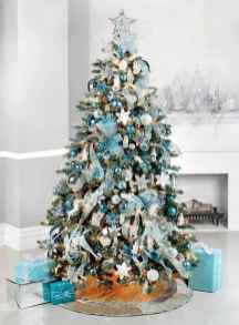 40 Unique Christmas Tree Decor Ideas (33)