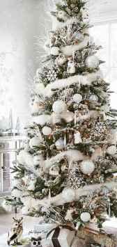 60 Awesome Christmas Tree Decor Ideas (18)