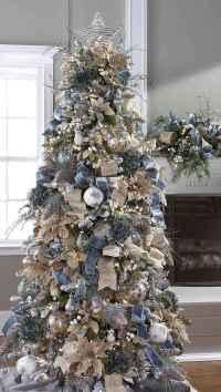 60 Awesome Christmas Tree Decor Ideas (19)