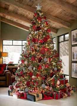 60 Awesome Christmas Tree Decor Ideas (20)