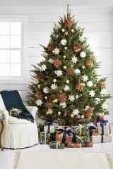 60 Awesome Christmas Tree Decor Ideas (28)