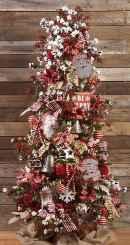 60 Awesome Christmas Tree Decor Ideas (34)
