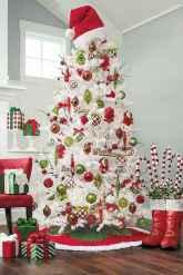60 Awesome Christmas Tree Decor Ideas (40)