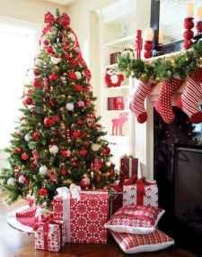 60 Awesome Christmas Tree Decor Ideas (5)