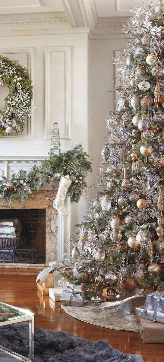 60 Elegant Christmas Decor Ideas (24)