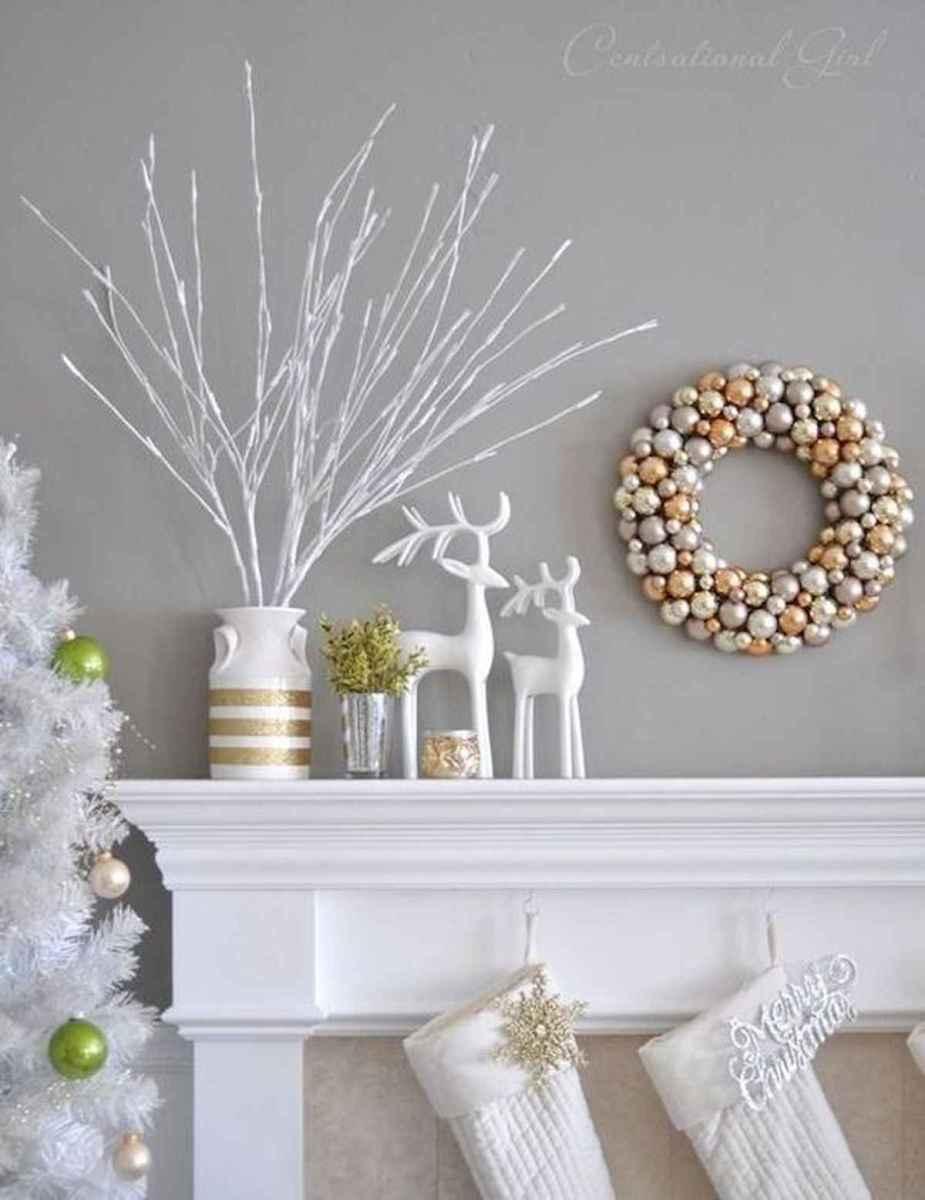 60 Elegant Christmas Decor Ideas (27)