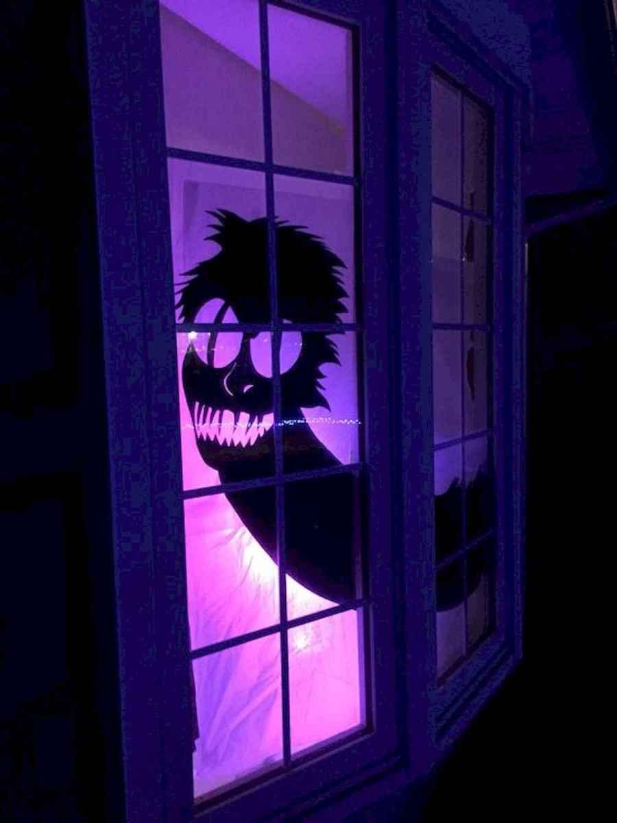 15 Creative Halloween Window Decoration Ideas (10)