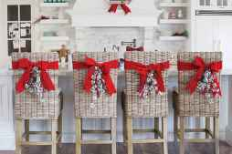 20 Best Christmas Kitchen Decor Ideas And Makeover (21)