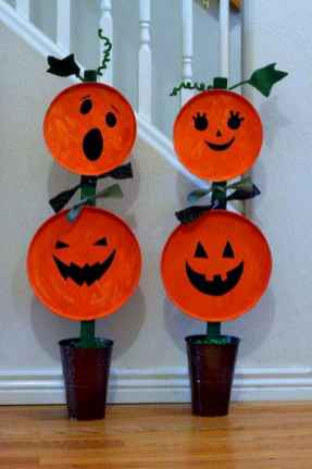 20 Creative Halloween Crafts for Kids of All Ages (18)