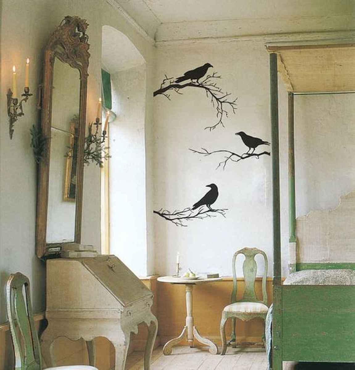 20 Creative Halloween Decorations to Get Your Home Ready for the Holiday (13)