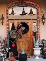25 Creative Halloween Door Decorations for 2018 (3)