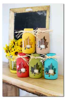 30 Best Creative DIY Mason Jar Halloween Crafts to Spice Up Your Fall Decor (1)