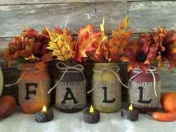 30 Best Creative DIY Mason Jar Halloween Crafts to Spice Up Your Fall Decor (16)