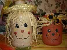 30 Best Creative DIY Mason Jar Halloween Crafts to Spice Up Your Fall Decor (24)