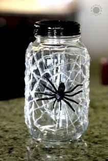 30 Best Creative DIY Mason Jar Halloween Crafts to Spice Up Your Fall Decor (7)