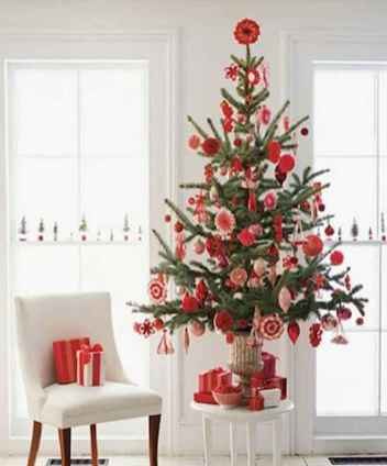 40 Cheap and Easy Christmas Decorations for Your Apartment Ideas (28)