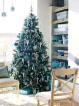 40 Coastal Christmas Decor Ideas And Makeover (33)