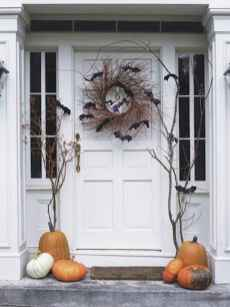 50 Awesome Christmas Front Porch Decor Ideas And Design (12)