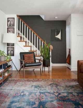 50 Best Rug Living Room Farmhouse Decor Ideas (13)