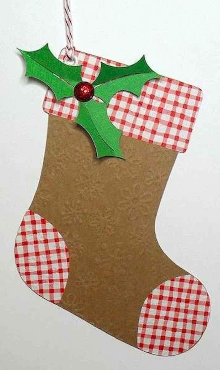 50 Creative DIY Christmas Decor Ideas And Design (1)