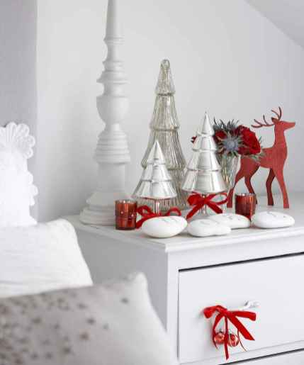 50 Creative DIY Christmas Decor Ideas And Design (18)