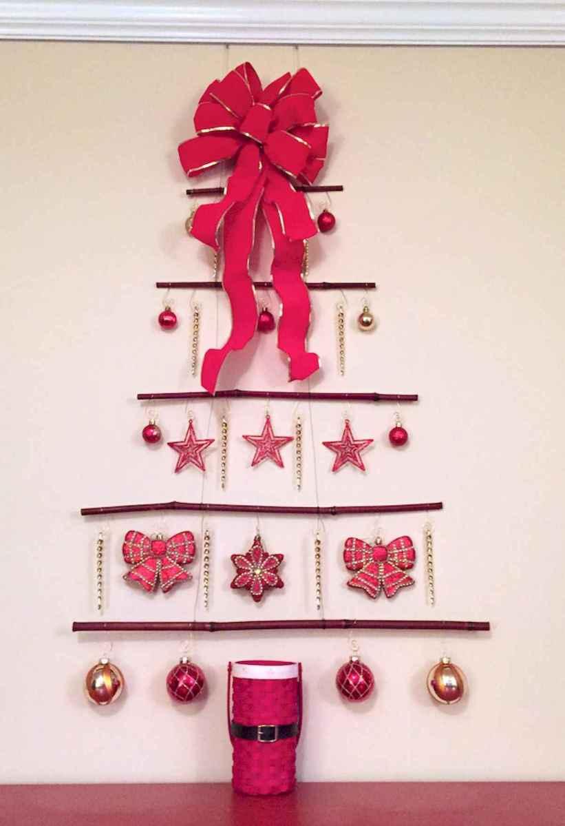 50 Creative DIY Christmas Decor Ideas And Design (25)