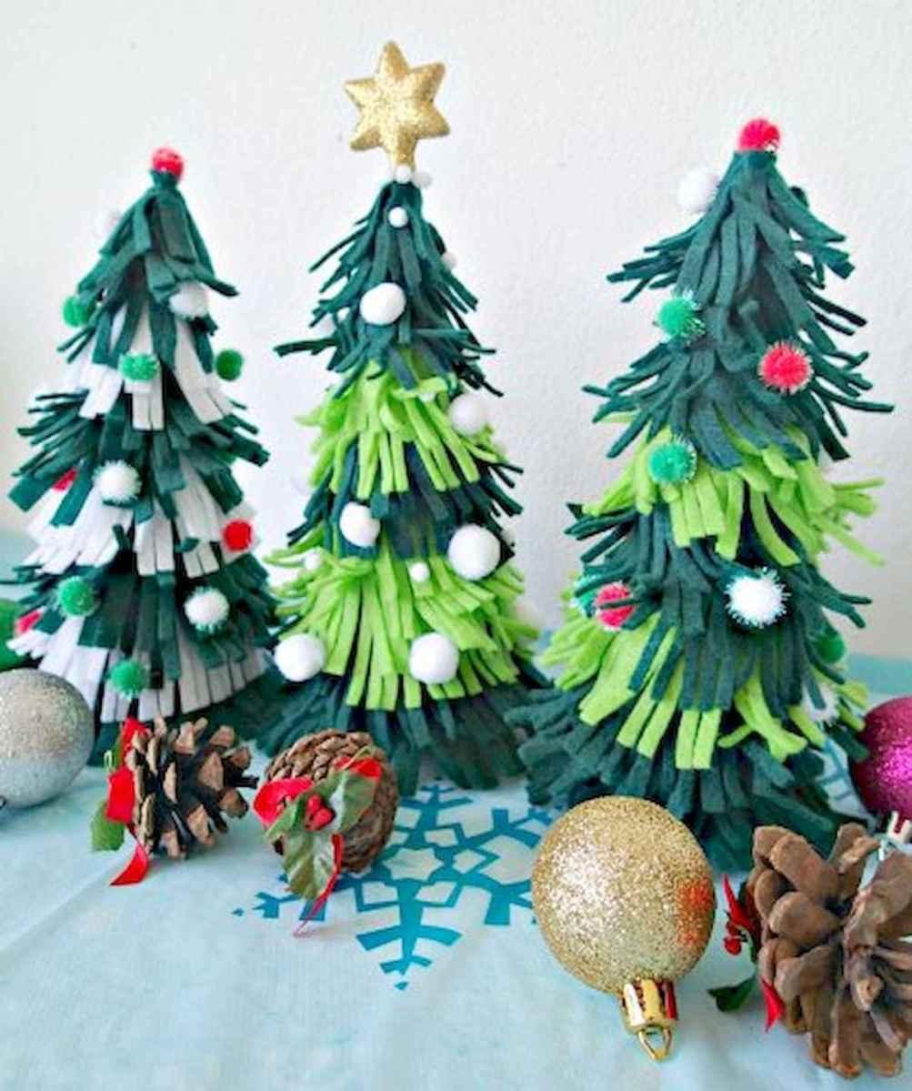 50 Creative DIY Christmas Decor Ideas And Design (28)