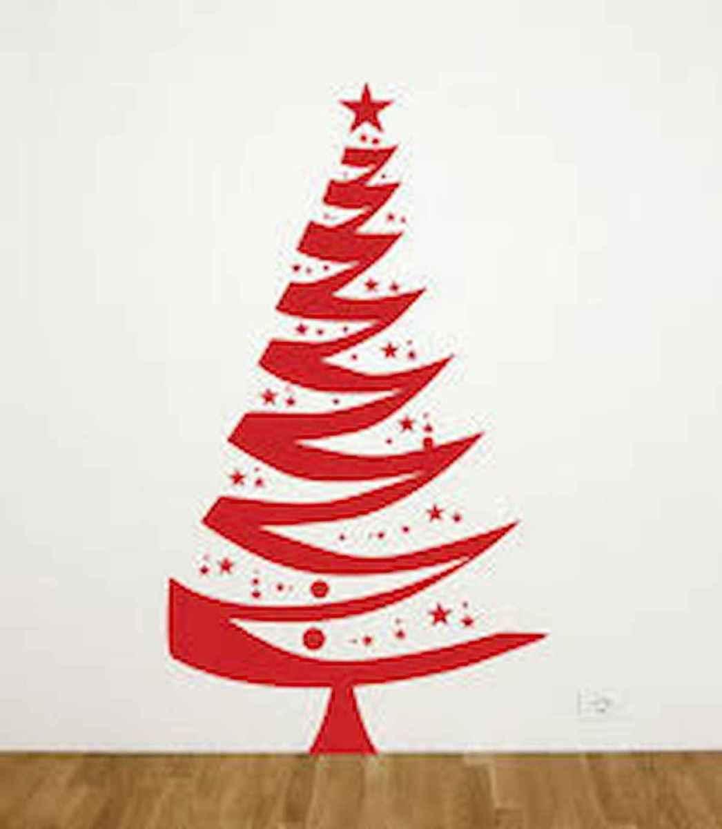 50 Creative DIY Christmas Decor Ideas And Design (33)