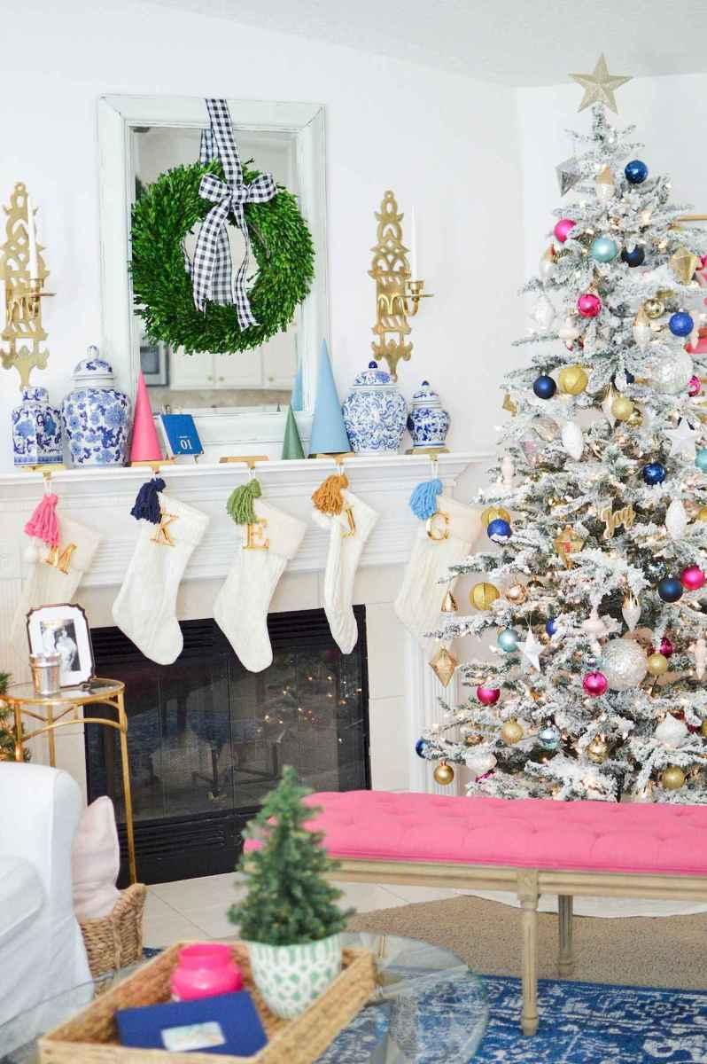 50 Creative DIY Christmas Decor Ideas And Design (36)
