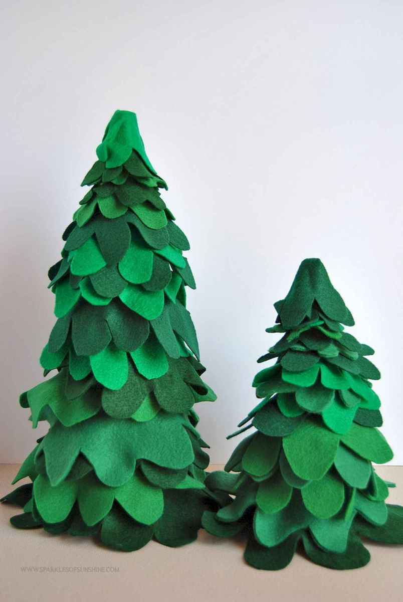 50 Creative DIY Christmas Decor Ideas And Design (40)